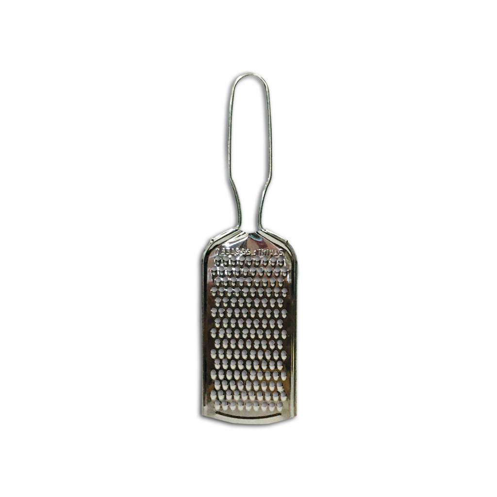 Cheese Grater (Stainless)