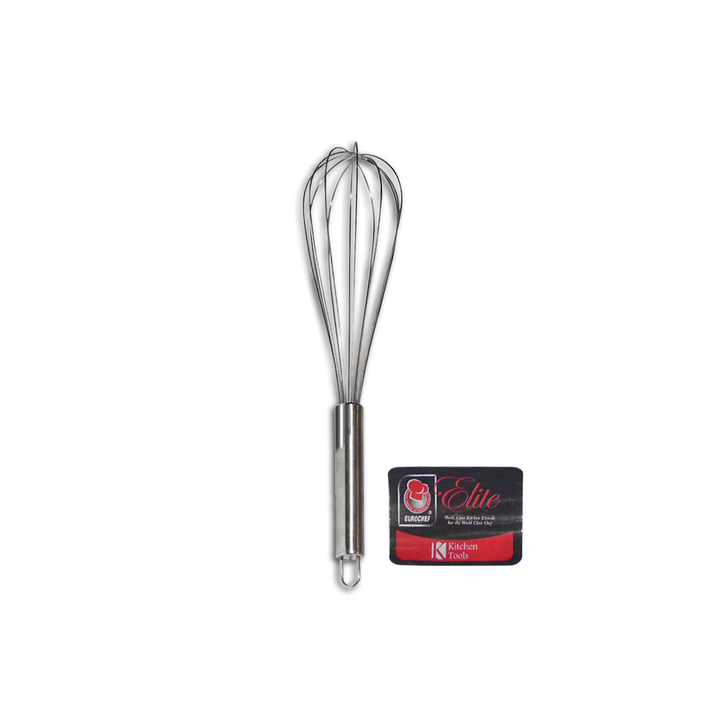 "Elite Wire Whisk 12"" (RFW12)"