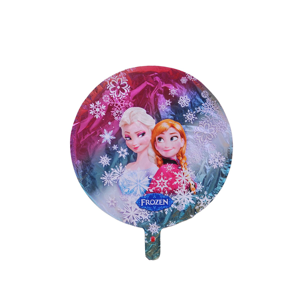Foil Balloon - Character