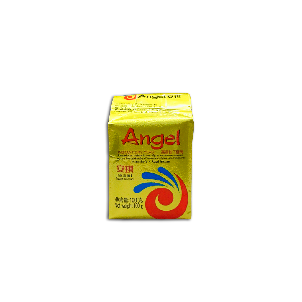 Angel Instant Dry Yeast | 100g