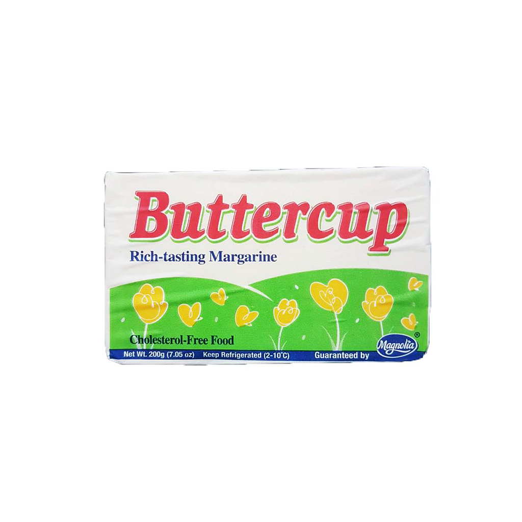 Buttercup Margarine [200g.]