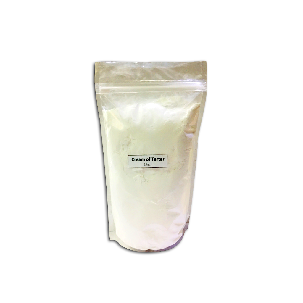 Cream of Tartar | 1Kg