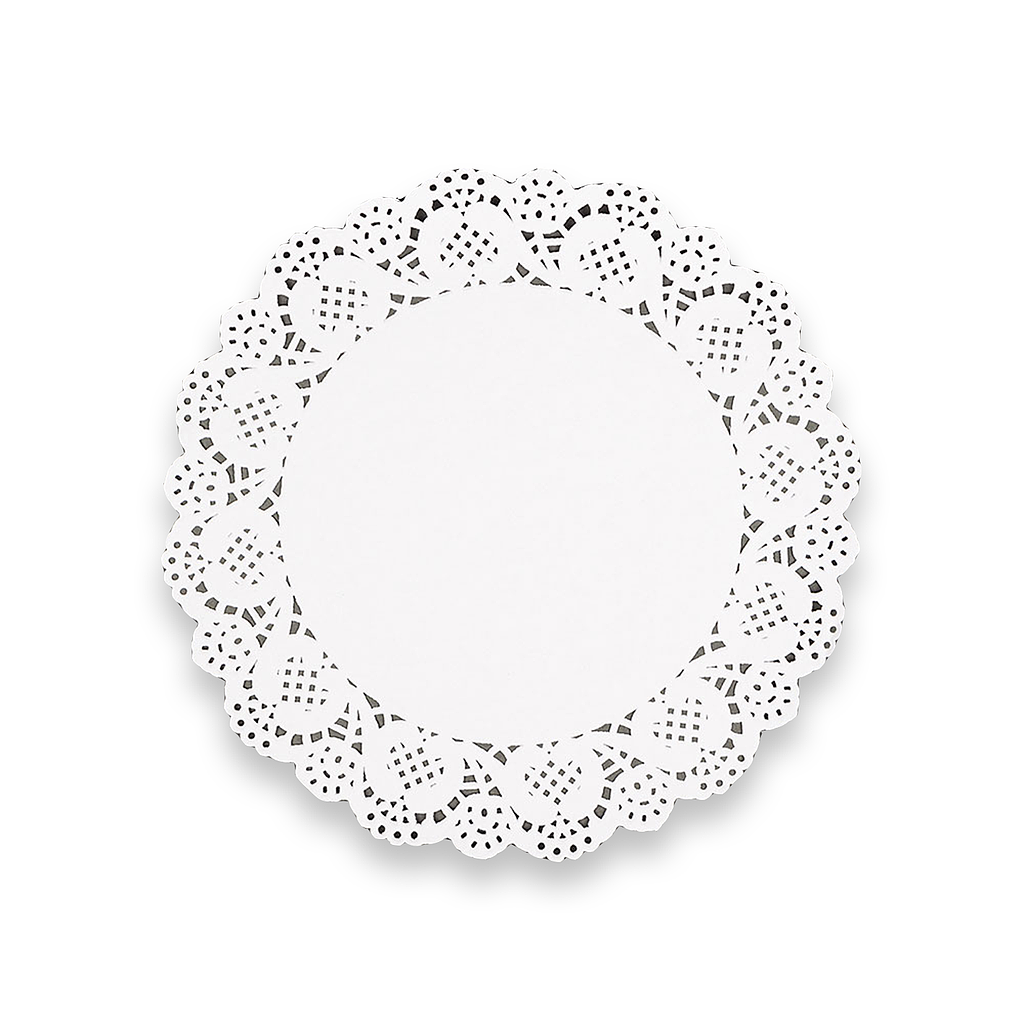 Doilies 12½"