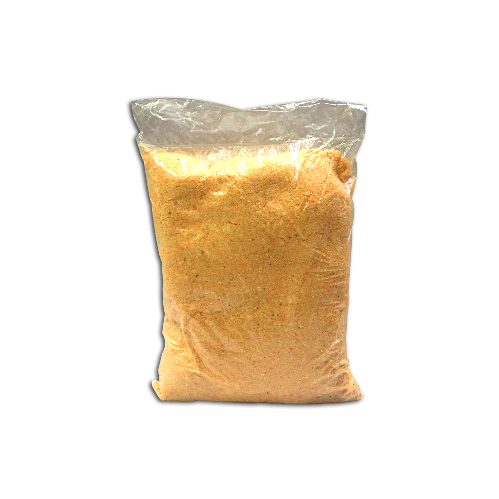 Ground Chicharon 500g.
