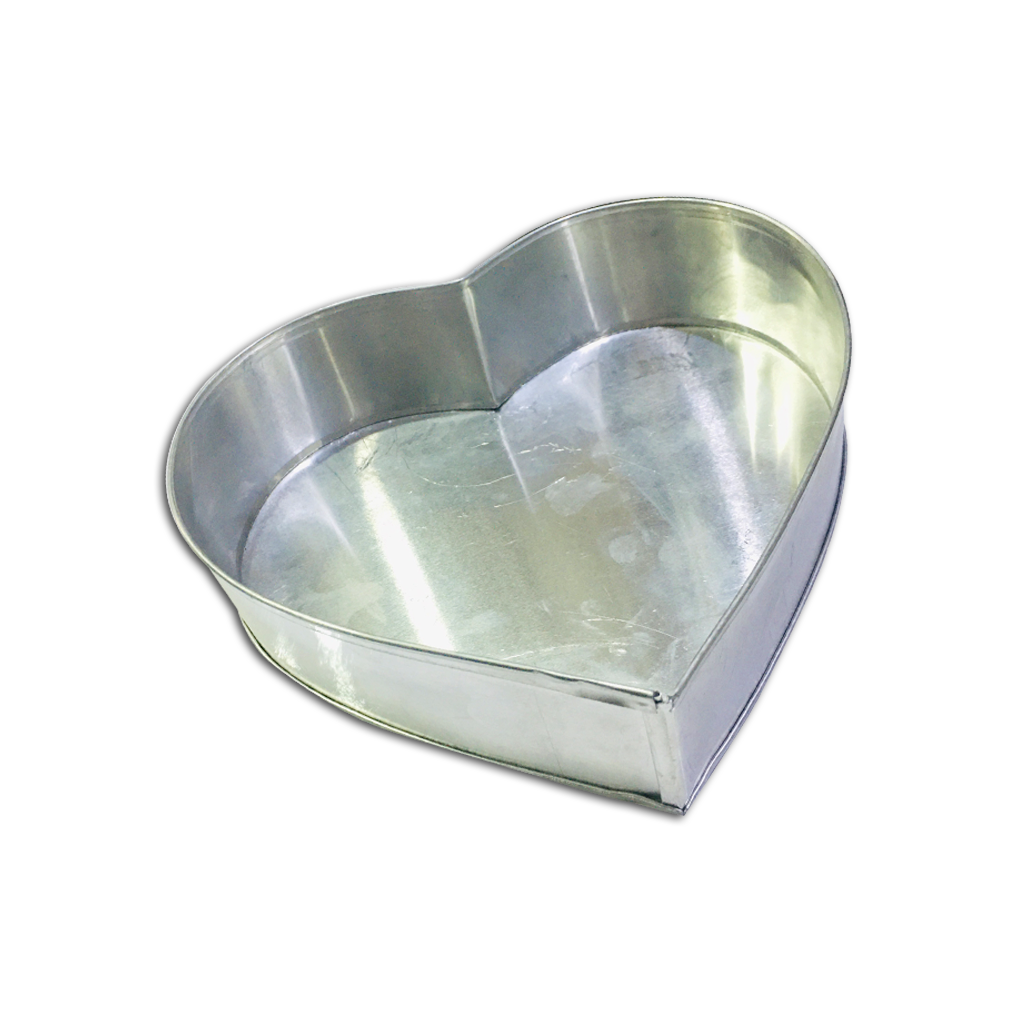 Heart Baking Pan, 8""