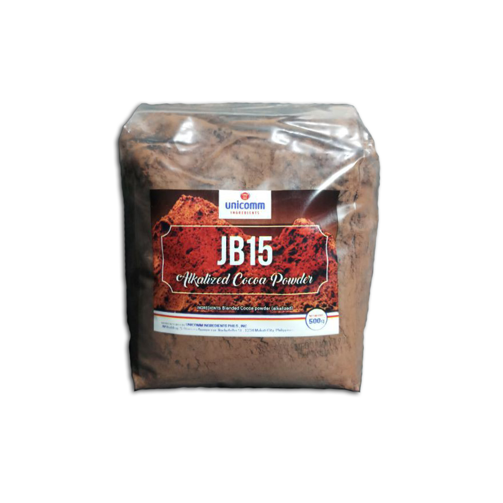 JB15 Cocoa Powder (500g)