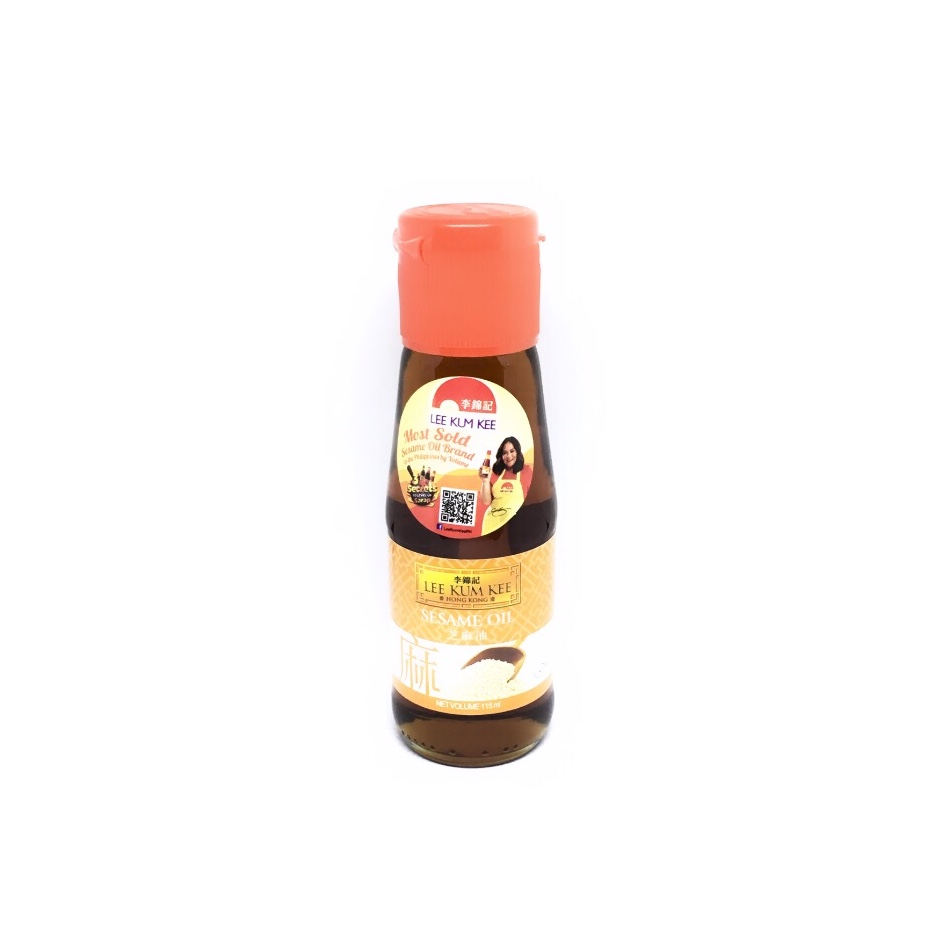 Lee Kum Kee Sesame Oil [115mL.]