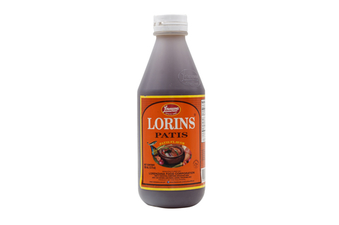 Lorins Patis | 350mL.