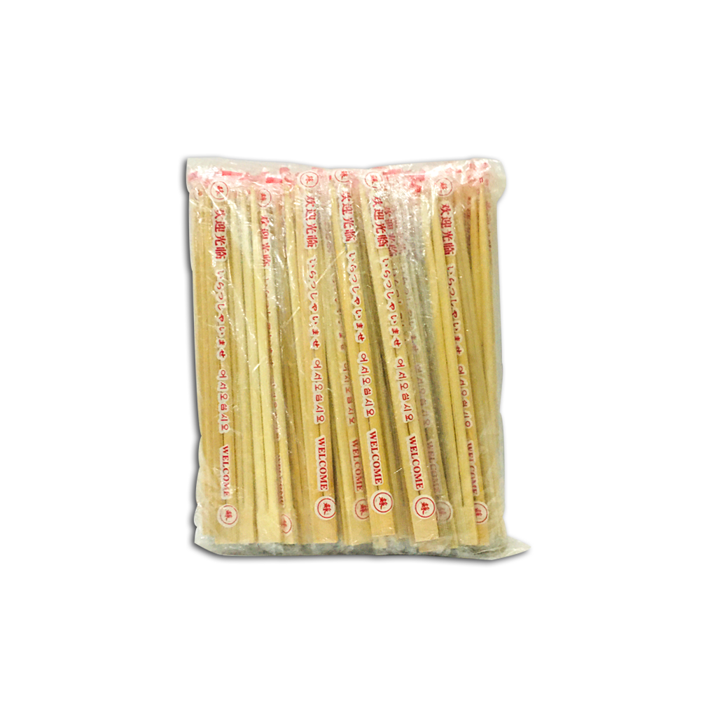 Chopsticks 21cm | 100 Pairs x 30 Packs