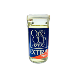 One Cup Sake Ozeki Extra 200mL