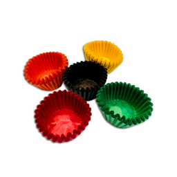 Generic Cupcake Liner - ¾oz. (Assorted Colors) | Approx 100pcs