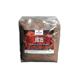 JB15 Cocoa Powder | 500g x 40pcs