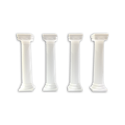 [B9918-1] Grecian Pillars 5"