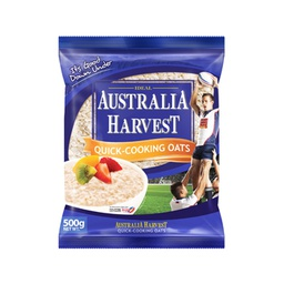Australia Harvest Quick Cooking Oats [500g.]