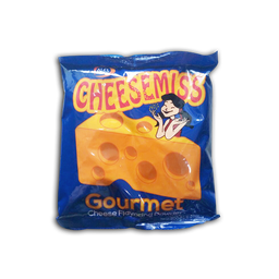 Cheesemiss Gourmet Cheese Flavoring Powder [200g.]