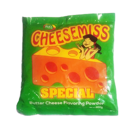 Cheesemiss Special Butter Cheese Flavoring Powder [200g.]