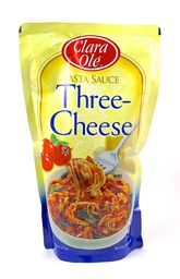 Clara Ole Three Cheese Pasta Sauce [1Kg.]