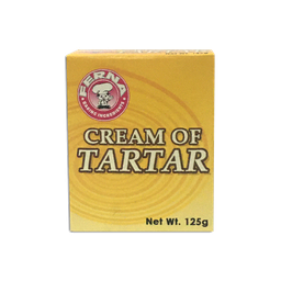 [COT] Ferna Cream of Tartar [125g.]