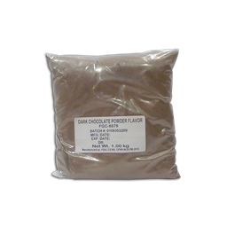 [FGC-8878] Ferna Primera Powder Flavor - Dark Chocolate 1Kg.