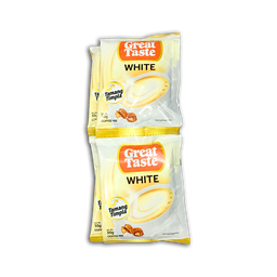 Great Taste White | 30g. x 10pcs.