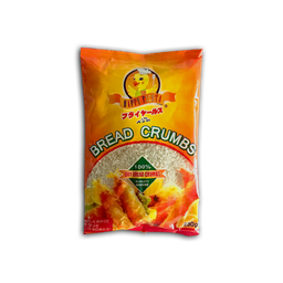 Happy Fiesta Bread Crumbs 230g