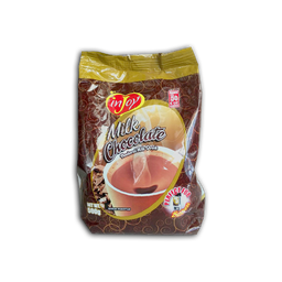 Injoy Vendo Milk Chocolate 500g