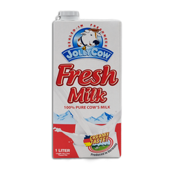 Jolly Cow Fresh Milk 1L.