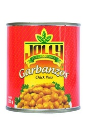 Jolly Garbanzos [225g.]