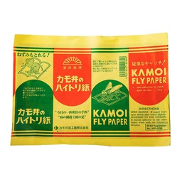 Kamoi Fly Paper