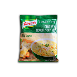 Knorr Chicken Noodle Soup [60g.]