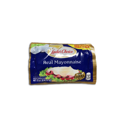 Lady's Choice Real Mayonnaise Sulit Pack [27mL.]