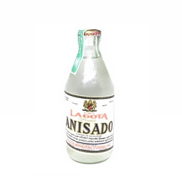 Lagota Brand Anisado Cooking Wine 350mL.