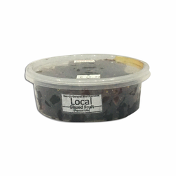 Local Glazed Fruits (Papaya Mix) | 250g.