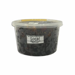 Local Glazed Fruits (Papaya Mix) | 500g.