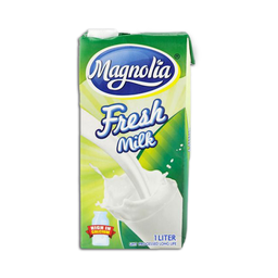 Magnolia Fresh Milk 1L.