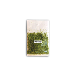 Dried Parsley Flakes (Small)