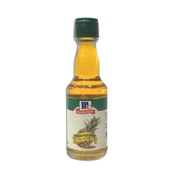 McCormick Pineapple Flavor 20mL.