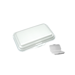 Styro Meal Box | 100 Pieces