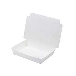 Paper Meal Box | 100pcs