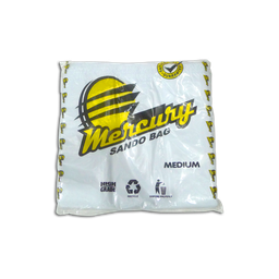 Mercury Sando Bag (Medium) | 100 Pieces