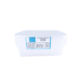 Faspack Microwavable RE-2500 | 5 Pieces
