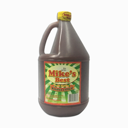 Mike's Best Banana Catsup [1Gal.]