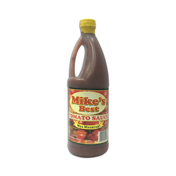 Mike's Best Tomato Sauce [1L.]