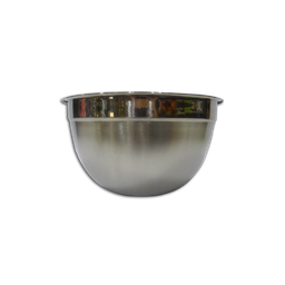 Generic Stainless Steel Mixing Bowl - 28cm (4L)