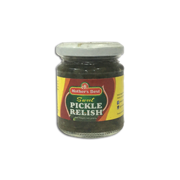Mother's Best Sweet Pickle Relish [140g.]