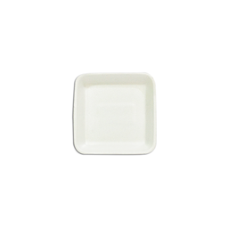Styro Square Tray | 100 Pieces
