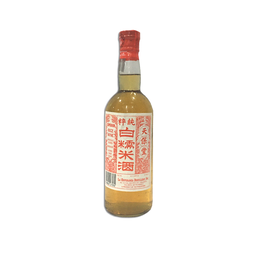 Superior Rice Wine 750mL.