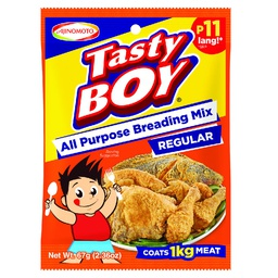 Tasty Boy Breading Mix [67g.]