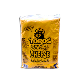Toros Cheese Flavoring Powder [1Kg.]