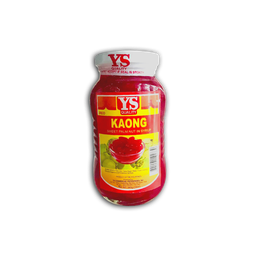 YS Kaong, Red [340g.]